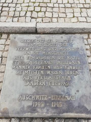 Studienreise nach Auschwitz - Didaktik der Geschichte ...